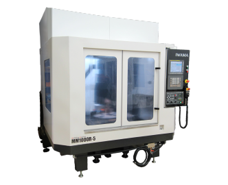 5-axis Series